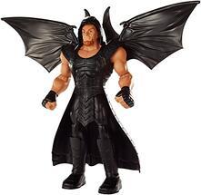 Wwe Personaggio Undertaker 30 Cm