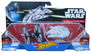 Giocattolo Hot Wheels. Star Wars. 2 Pack Ep7 Vs2 Hot Wheels 0