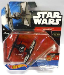 Giocattolo Hot Wheels: Star Wars Tie Fighter Hot Wheels 0
