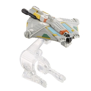Giocattolo Hot Wheels: Star Wars Ghost Hot Wheels 1