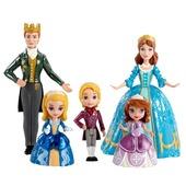 Disney Princess. La famiglia reale di Sofia