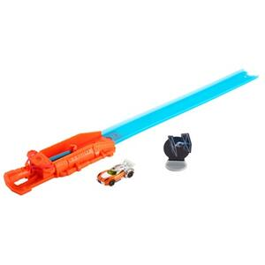 Hot Wheels. Star Wars. Character Launcher - 5