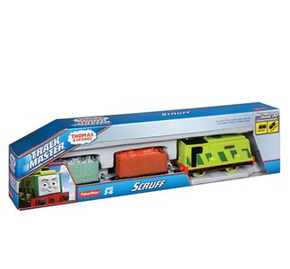 Giocattolo Thomas and Friends. Track Master. Gli Indimenticabili. Royal Spencer Mattel