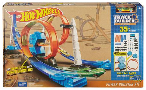Hot Wheels. Kit Connessioni Vincenti - 2