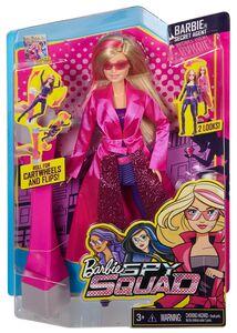 Giocattolo Barbie Spy Squad. Barbie Mattel