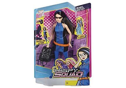 Barbie Squadra Speciale. Amiche Agenti Segrete - 6