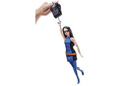 Barbie Squadra Speciale. Amiche Agenti Segrete - 13