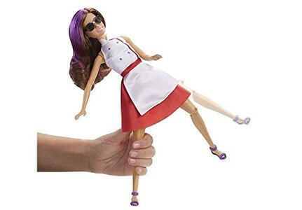 Barbie Squadra Speciale. Amiche Agenti Segrete - 14