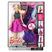 Giocattolo Barbie Fashion and Beauty. Cambia Look Bionda Mattel 0