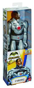 Giocattolo Action figure DC Comics. Cyborg Mattel 0