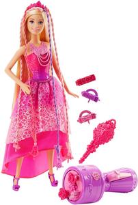 Giocattolo Barbie Chioma da Favola Mattel