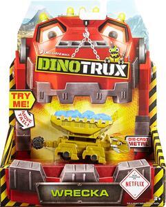 Dinotrux. Wrecka. Diecast - 2