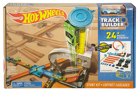 Giocattolo Hot Wheels. Acrobazie Incredibili Hot Wheels