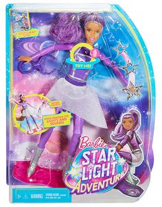 Giocattolo Barbie Avventura Stellare Sally Mattel