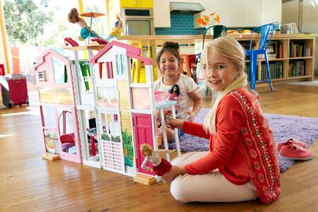 Barbie La Casa di Malibu - 16
