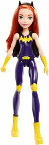Super Hero Girls. Batgirl Personaggio 30 cm - 2