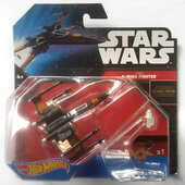 Giocattolo Hot Wheels: Star Wars X-Wing Fighter Hot Wheels