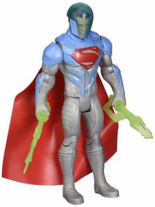 Giocattolo Action figure Batman v Superman. Superman Kryptonite Mattel 0