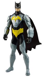Giocattolo Mattel DPL97. Dc Comics Action Figure 30 Cm Armor Batman Mattel