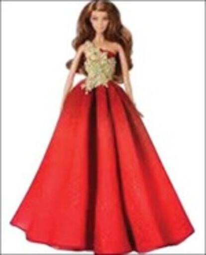 Barbie Magia Delle Feste - Mattel - Bambole Fashion - Giocattoli  2eea9f37670