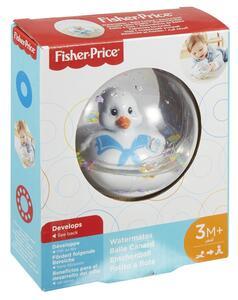 Mattel DRD81. Fisher Price. Ochetta Nello Stagno. Bianco - 13