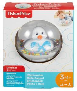 Mattel DRD81. Fisher Price. Ochetta Nello Stagno. Bianco - 16