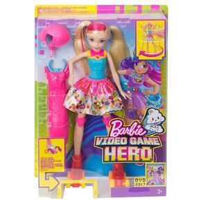Barbie Video Game Hero. Barbie Con Pattini - 7