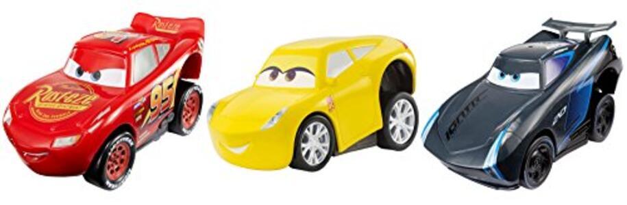 Disney Cars: Veicoli Premi-Sfreccia Ass