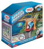 Giocattolo Il Trenino Thomas. Track Master. Ferrovia Della Palude Fisher Price
