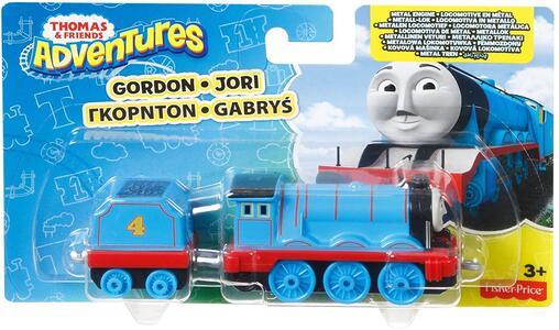Thomas Adventures. Veicoli Large Gordon