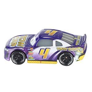 Macchinina Disney Cars 3 Jack DePost - 3