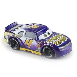 Macchinina Disney Cars 3 Jack DePost - 4