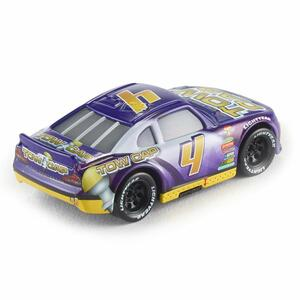 Macchinina Disney Cars 3 Jack DePost - 11