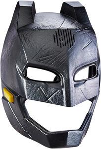 Giocattolo Maschera Cambia Voce Batman v Superman Mattel