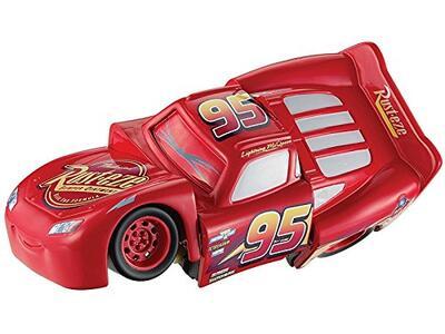 Disney Cars: Veicoli S. Sconvolgenti Ass - 3