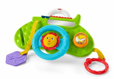 Fisher-Price. Cruscotto Piccolo Pilota - 2