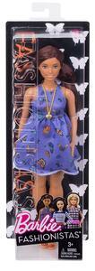 Mattel DYY96. Barbie. Fashionistas 66