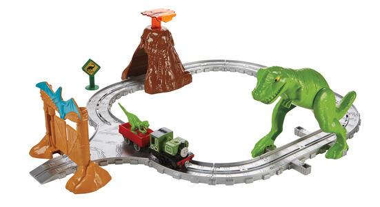 Le Avventure di Thomas. Alla Scoperta dei Dinosauri - 2