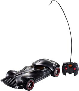 Giocattolo Mattel FBW75. Hot Wheels. Star Wars. Darth Vader Hot Wheels