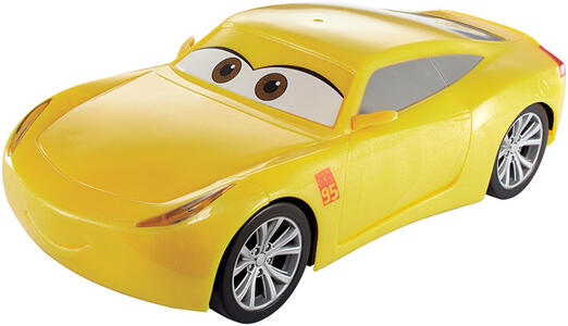 Disney Cars: Cruz Ramirez ReAction