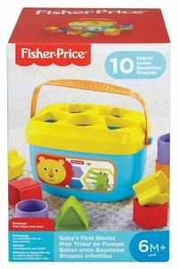 Fisher-Price. Primi Blocchi