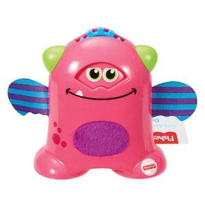 Mattel FHF80. Fisher Price. Monster Mini 1