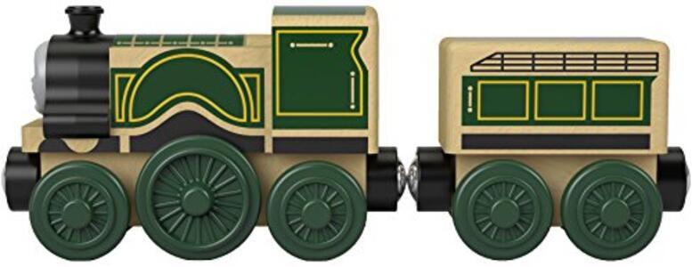Mattel FHM44. Il Trenino Thomas. Wooden Railway. Emily - 2