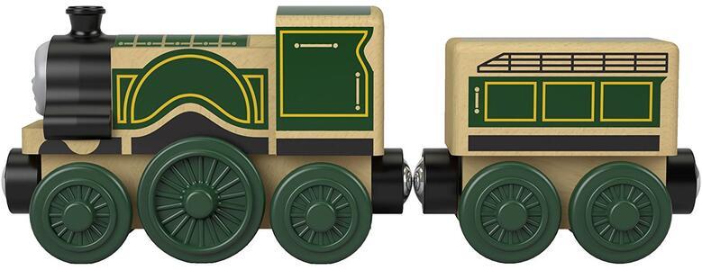 Mattel FHM44. Il Trenino Thomas. Wooden Railway. Emily - 6