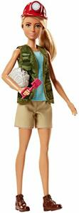 Mattel FJB12. Barbie. I Can Be. Archeologa