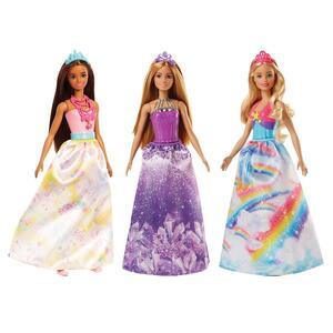 Barbie Dreamtopia Principesse assortite - 2