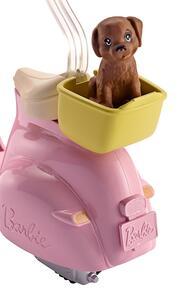 Mattel FRP56. Barbie. Estate. Scooter - 10