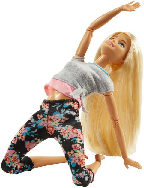 barbie snodabile
