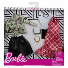 Barbie. Moda. 2-Pack 12