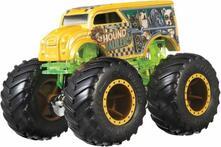 Hot Wheels Monster Trucks 1:64 Blister 1 Pz  Mattel FYJ44